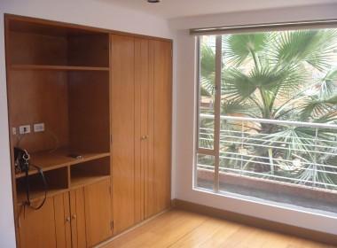 Apartamento Arriendo Chico Norte CLV Coneccta 18-144 (12)