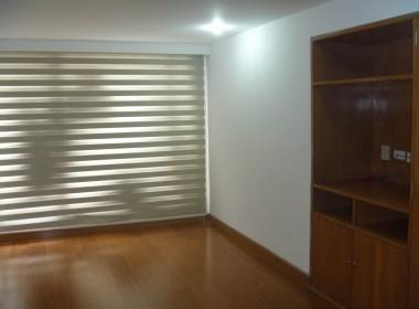 Apartamento Arriendo Chico Norte CLV Coneccta 18-144 (15)