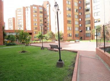 Apartamento Arriendo la calleja 18-156 (30)