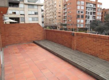 Apartamento Arriendo Amoblado Chico JAM coneccta 19-104 (8)