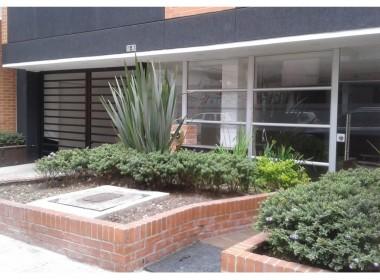Apartamento venta galerias JAM coneccta 18-154 (1-1)