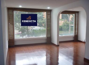 Apartamento Arriendo El Refugio CLV Coneccta 19-107 (5)