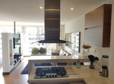 Apartamento Arriendo Santa Barbara CLV Coneccta 19-113 (9)