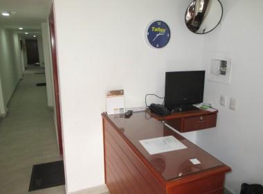 Apartamento arriendo chapinero JAM coneccta 19-105 (1-2)