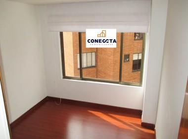 Apartamento arriendo chapinero JAM coneccta 19-105 (7-2)