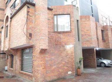 Casa venta cedritos JAM coneccta 19-100 (1-2)