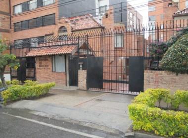 Casa venta cedritos JAM coneccta 19-100 (1)