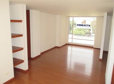 Apartamento venta Cedritos JAM coneccta 19-112 (4)