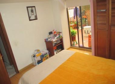 Apartamento venta Galerias JAM coneccta 19-130 (6-2)