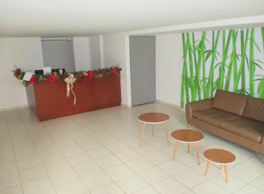 Apartamento venta galerias JAM coneccta 19-108 (1-3)