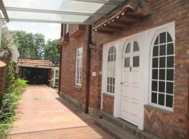 Casa venta Nogal JAM coneccta 19-111 (1-4)