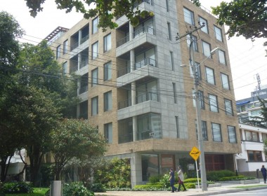Apartamento Arriendo Chico Coneccta CLV 19-136 (1)