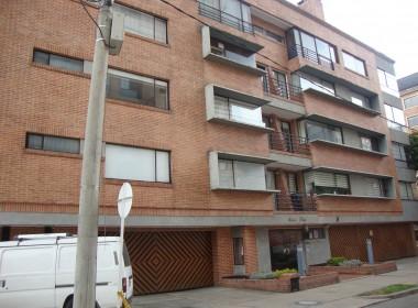 Apartamento Arriendo Santa Bibiana Coneccta SPV 19-137 (1)