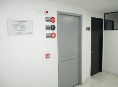 Oficina arriendo la castellana JAM coneccta (4-2)
