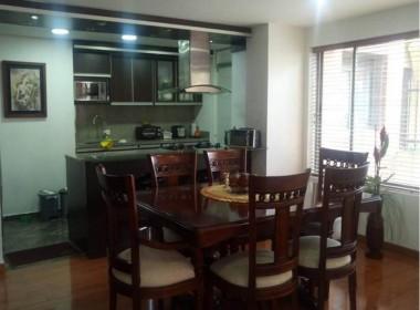 Apartamento venta la calleja JAR coneccta (4-3)