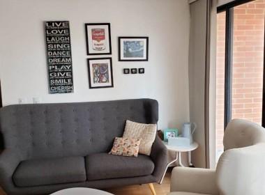 Apartamento Arriendo Cedritos Nuevo Country SLV Coneccta 19-307 (0.13).Xie