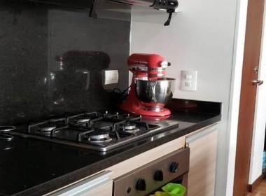 Apartamento Arriendo Cedritos Nuevo Country SLV Coneccta 19-307 (0.17).Xie