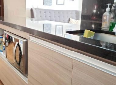 Apartamento Arriendo Cedritos Nuevo Country SLV Coneccta 19-307 (0.18).Xie