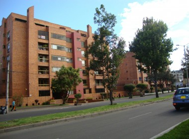Apartamento Arriendo Cedro Bolivar SLV Coneccta 19-303 (2)