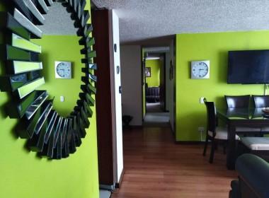 Apartamento Venta Villa de Aranjuez CLV Coneccta 19-300 (3)