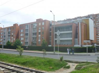 Apartamento Venta Villa de Aranjuez CLV Coneccta 19-300 (4)