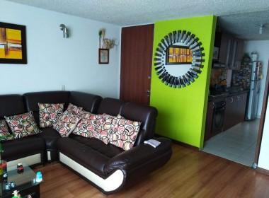 Apartamento Venta Villa de Aranjuez CLV Coneccta 19-300 (5)