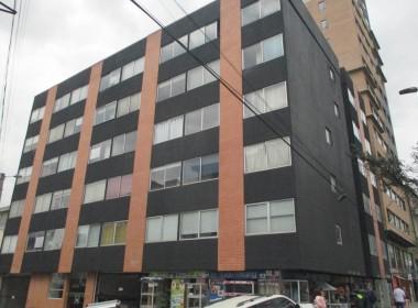 Apartamento venta galerias JAM coneccta (16)
