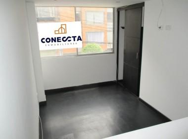 Apartamento venta galerias JAM coneccta (2)
