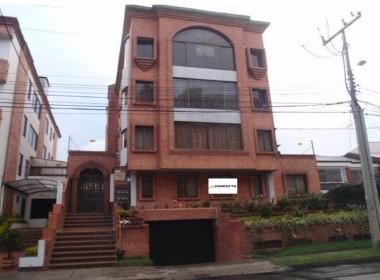 Apartamento Venta Edf. Monica Contador (1)