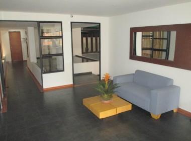 Apartamento venta chapinero JAM coneccta (1-5)