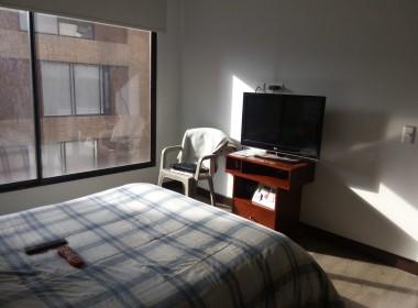 Apartamento venta chapinero JAM coneccta (1-7)