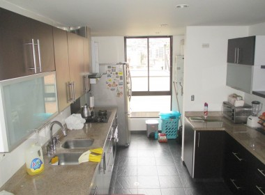 Apartamento venta chapinero JAM coneccta (11)