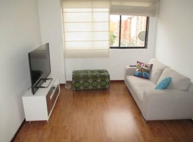 Apartamento venta chapinero JAM coneccta (12)