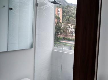 Apartamento venta chapinero JAM coneccta (12-4)