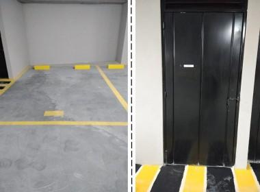 Apartamento venta chapinero JAM coneccta (13)