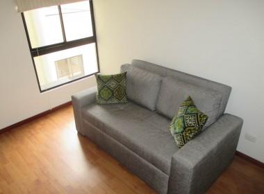Apartamento venta chapinero JAM coneccta (14-3)