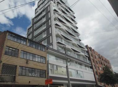 Apartamento venta chapinero JAM coneccta (14)