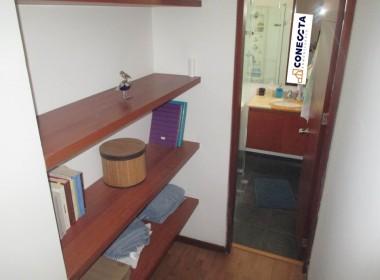 Apartamento venta chapinero JAM coneccta (16-3)