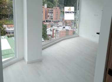 Apartamento venta chapinero JAM coneccta (2-1)