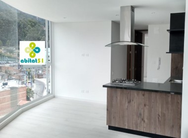Apartamento venta chapinero JAM coneccta (2-2)
