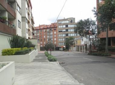 Apartamento venta chapinero JAM coneccta (24-3)