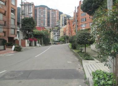 Apartamento venta chapinero JAM coneccta (25)