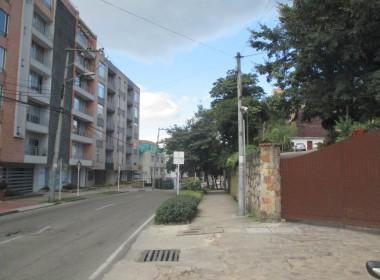 Apartamento venta chapinero JAM coneccta (7-2)