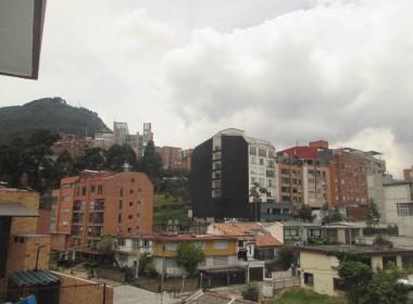 Apartamento venta chapinero JAM coneccta (9)