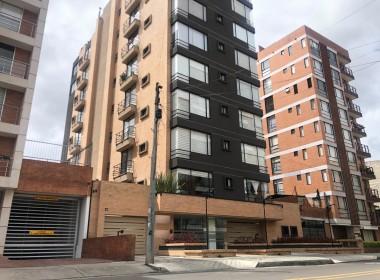 Apartamento Arriendo Cedritos CLV Coneccta 19-417 (1)