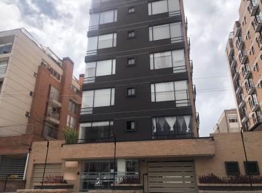 Apartamento Arriendo Cedritos CLV Coneccta 19-417 (2)