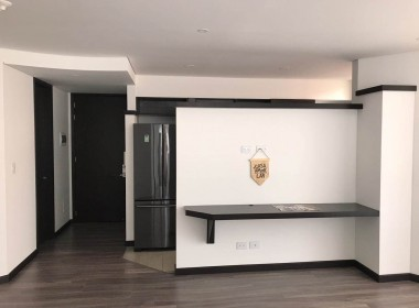 Apartamento Arriendo Cedritos CLV Coneccta 19-417 (5)
