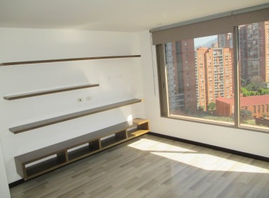 Apartamento venta centro internacional museo JAM coneccta (12-2)