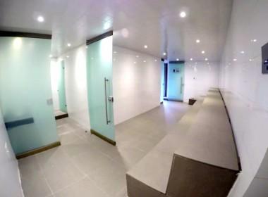 Apartamento venta centro internacional museo JAM coneccta (30-3)