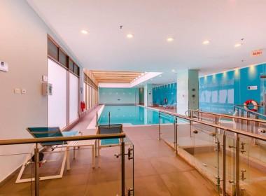Apartamento venta centro internacional museo JAM coneccta (30-4)
